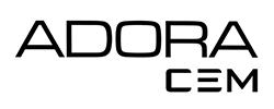 Adora Uhren Logo