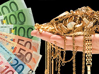 Alt Gold Ankauf Juwelier Istanbul Velbert
