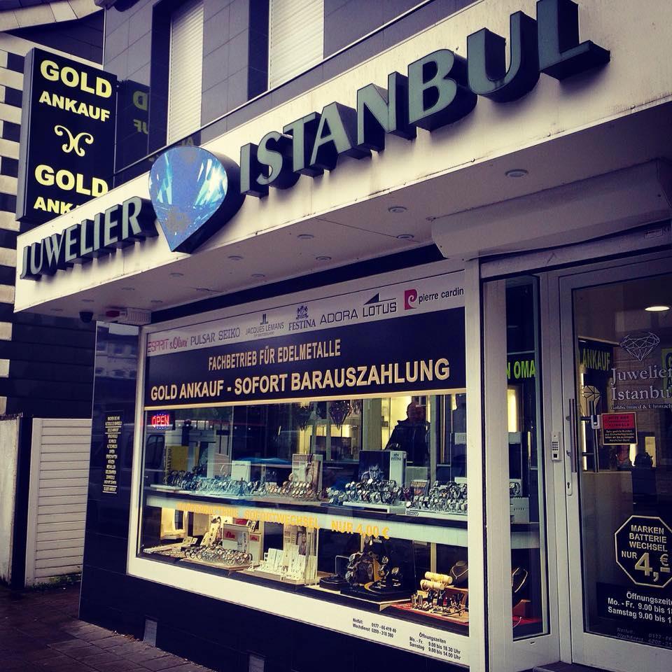 Juwelier Istanbul in Velbert